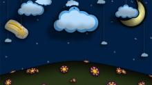 Storybook Clouds