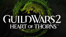 Guild Wars 2: HoT Trailer