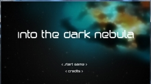 Into the Dark Nebula Trailer