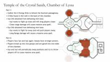 Lyssa's Chamber Excerpt