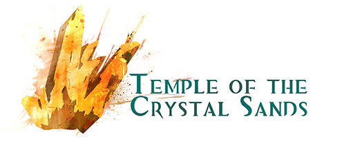 Temple of the Crystal Sands – Guild Wars 2 Dungeon Prototype Trailer